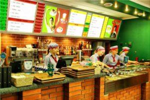 Как открыть пиццерию: какие нужны документы, что потребуется купить и сколько это будет стоить