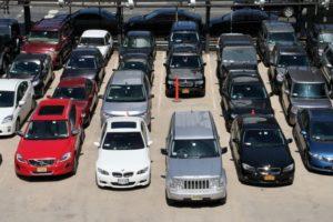 Как открыть автостоянку с нуля