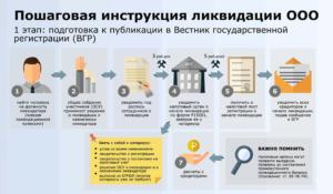 Пошаговая инструкция открытия ООО. Регистрируем организацию самостоятельно!