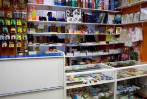 Как открыть магазин канцтоваров: бизнес-план и рекомендации
