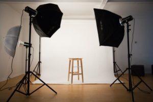 Бизнес-план фотостудии - пример. Как открыть фотостудию
