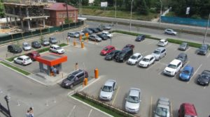 Бизнес на парковке. Как открыть и сколько можно заработать