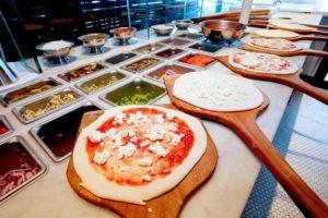 Бизнес-план пиццерии от А до Я. Как открыть пиццерию