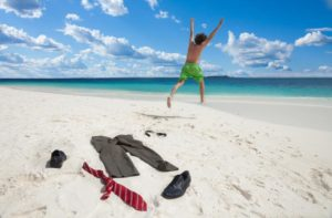 Почему идти в отпуск в январе 2015 может быть особенно невыгодно