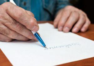 Могут ли уволить пенсионера без его согласия