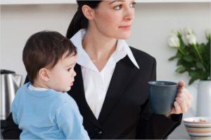 Могут ли сократить или уволить мать — одиночку
