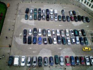 Как открыть платную автостоянку: выгодный бизнес не для слабаков