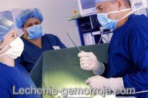 Продолжительность лечения в больнице после удаления аппендицита