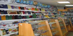 Как открыть магазин канцтоваров с нуля: Бизнес план
