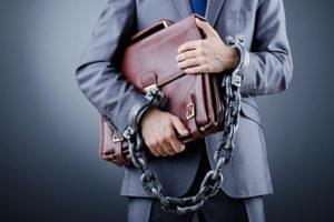 Незаконное предпринимательство: преступление и наказание