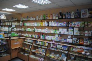 Как открыть магазин бытовой химии и косметики с нуля: Бизнес план