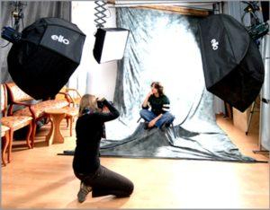 Как открыть фотостудию: все что нужно для творческого и прибыльного бизнеса